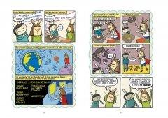 Комикс СуперУхо изображение 1