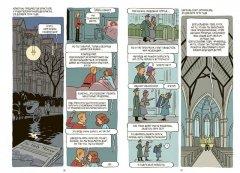 Комикс Агата Кристи. История жизни королевы детектива изображение 1
