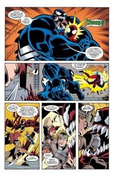 Комикс Непобедимый Человек-Паук издатель Другое Издательство