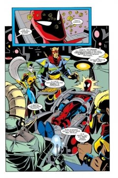 Комикс Непобедимый Человек-Паук источник Spider Man