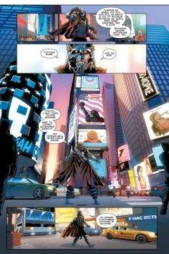 Комикс Новый Человек-Паук 2099. Том 1: Бросок в будущее издатель Другое Издательство