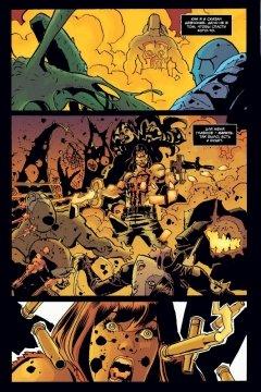 Комикс Вселенная Marvel против... Карателя источник Marvel