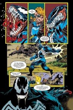 Комикс Веном: Духи возмездия. изображение 2