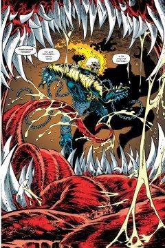 Комикс Веном: Духи возмездия. изображение 1