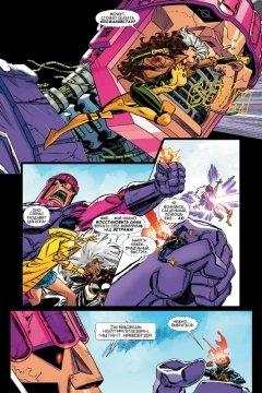Комикс Люди Икс 92. Том 0 издатель Другое Издательство