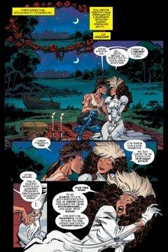 Комикс Люди Икс 92. Том 0 источник X-Men