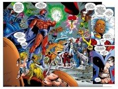 Комикс Каратель уничтожает вселенную Marvel издатель Другое Издательство