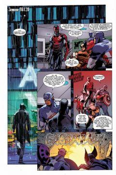 Комикс Человек-Паук 2099. Том 1. Вне времени. жанр Боевик, Боевые искусства, Приключения, Супергерои и Фантастика