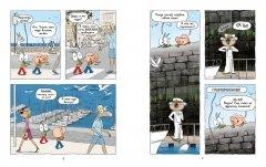 Комикс Ариоль. Муха-горюха источник Ариоль
