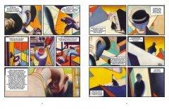 Комикс Джекил и Хайд изображение 1