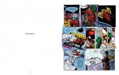 Комикс 99 способов рассказать историю жанр Спорт