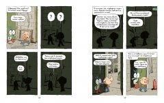 Комикс Ариоль. Лучший в мире поросёнок. жанр Комедия и Сказка