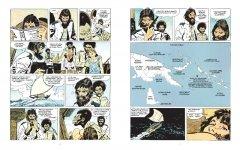 Комикс Корто Мальтезе. Баллада солёного моря (цветное издание) источник Корто Мальтезе