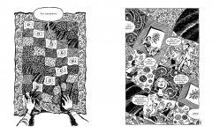 Комикс Одеяла изображение 1