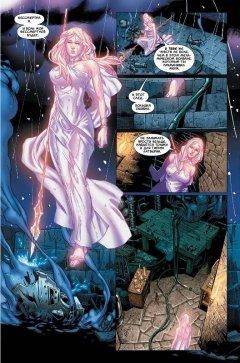 Комикс Тор. Латверианский Прометей источник Thor