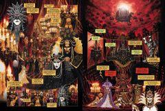 Комикс Реквием. Рыцарь-вампир. Том 2. Дракула. Бал вампиров. изображение 3