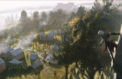 Артбук Мир игры Assassins Creed III изображение 1