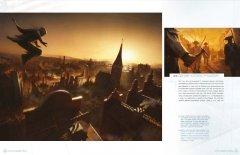 Артбук Мир игры Assassins Creed III изображение 2