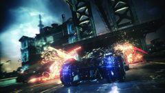 Артбук Вселенная Rocksteadys Batman изображение 2