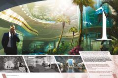Артбук Мир игры Assassins Creed IV: Black Flag изображение 2