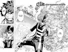 Манга Моя геройская академия. Книга 3 источник Boku no Hero Academia