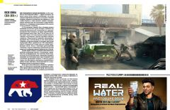 Артбук Мир игры Cyberpunk 2077 издатель Xl Media