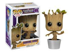 Фигурка Funko POP! Bobble: Guardians O/T Galaxy: Dancing Groot источник Guardians of the Galaxy