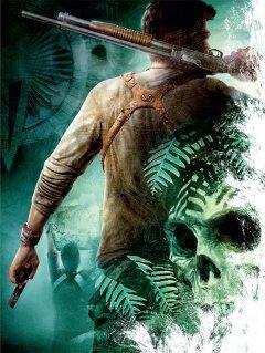 Артбук Мир трилогии Uncharted издатель Xl Media