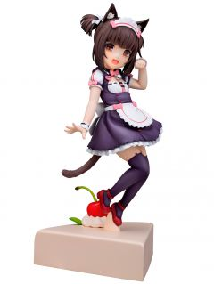 Фигурка Chocola~Pretty kitty Style~ изображение 8