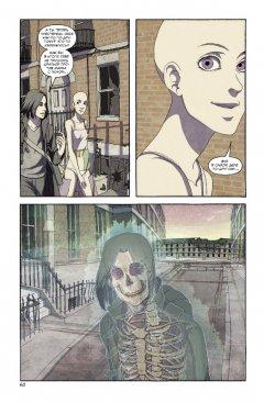 Комикс ФрикАнгелы. Том 5. изображение 2