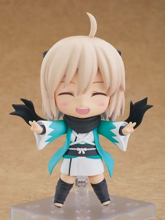 Фигурка Nendoroid Saber/Okita Souji: Ascension Ver. серия Fate Series