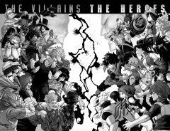 Манга Моя геройская академия. Книга 5 источник Boku no Hero Academia