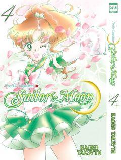 Манга Набор манги Sailor Moon. Часть 1. Тома 1-6. автор Наоко Такэути