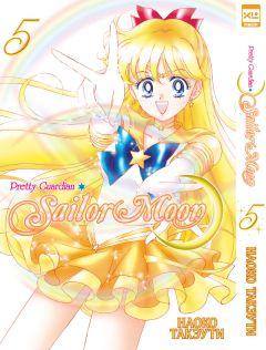 Манга Набор манги Sailor Moon. Часть 1. Тома 1-6. серия Набор манги