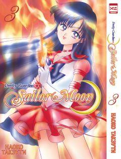 Манга Набор манги Sailor Moon. Часть 1. Тома 1-6. жанр Фантастика, Сёдзё, Романтика, Драма и Комедия