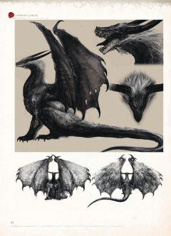 Артбук Dark Souls: Иллюстрации изображение 1