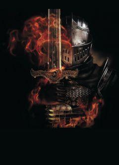 Артбук Dark Souls: Иллюстрации источник Dark Souls