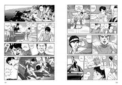 Манга Окаменелые грёзы источник Yume no Kaseki