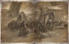 Артбук Diablo III: Книга Тираэля издатель Белый единорог