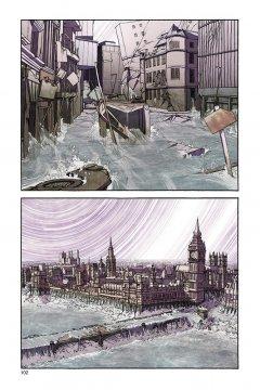 Комикс ФрикАнгелы. Том 6. изображение 1