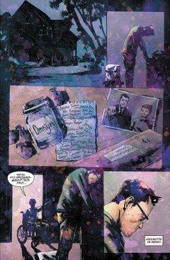 Комикс Ведьмы. Том 1. изображение 2