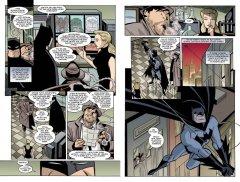 Комикс Бэтмен. Detective Comics. И хрюкотали зелюки. (Мягкий переплет) жанр Боевик, Боевые искусства, Детектив, Приключения, Супергерои и Фантастика