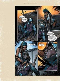 Комикс Dragon Age. Библиотечное издание. Книга 1. изображение 1