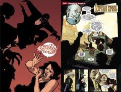 Комикс Американский вампир. Книга 1 источник Американский Вампир