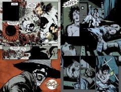 Комикс Американский вампир. Книга 1 жанр Мистика, Приключения, Фантастика и Фэнтези