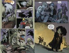 Комикс Американский вампир. Книга 1 издатель Азбука-Аттикус