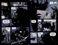 Комикс Бэтмен. Готэм Нуар (Мягкая обложка) источник Batman