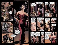 Комикс Бэтмен. Готэм Нуар (Мягкая обложка) жанр Боевик, Боевые искусства, Детектив, Приключения, Супергерои и Фантастика