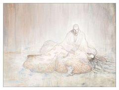 """Комикс Графический роман """"Песочный человек. Ловец снов"""" источник Sandman"""