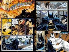 Комикс Бэтмен. Мистер Фриз источник Batman